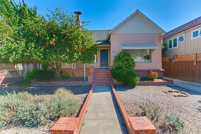 117 Blaine St, Santa Cruz, CA 95060