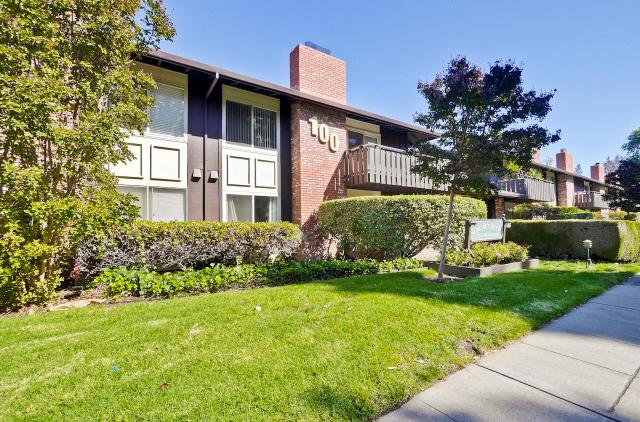 100 E Middlefield Rd #2F, Mountain View, CA 94043