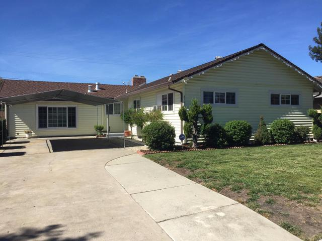 4769 Sally Dr, San Jose, CA 95124
