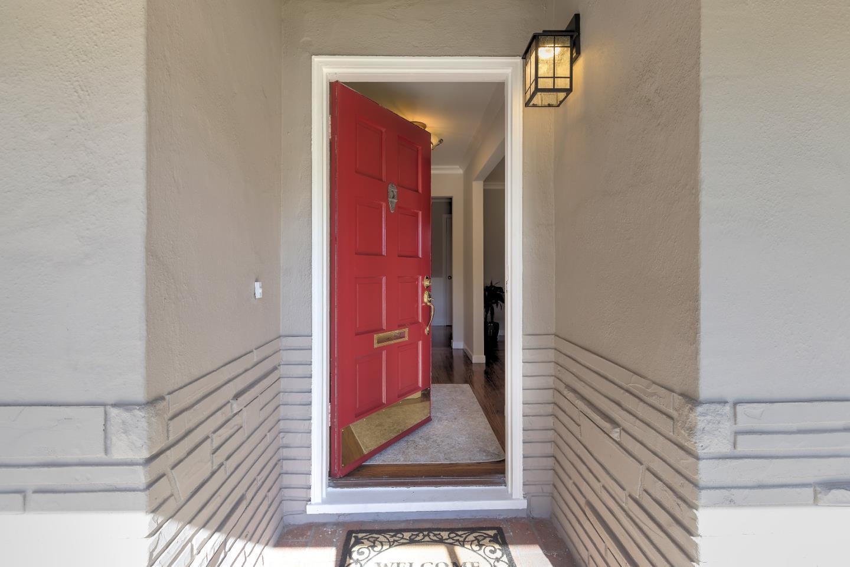 1509 Birch Avenue, San Mateo, CA 94402