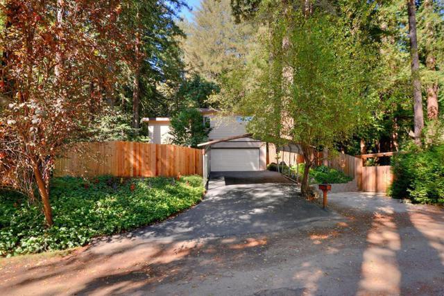 132 Redwood Ln, Ben Lomond, CA 95005