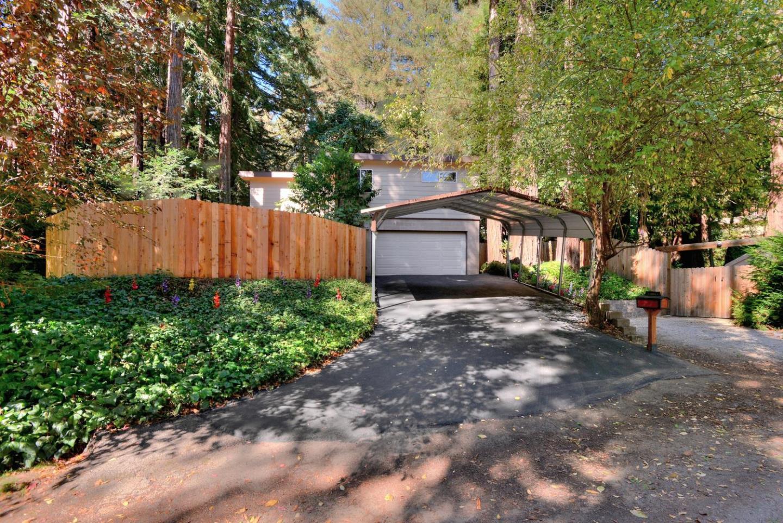 132 Redwood Lane, Ben Lomond, CA 95005