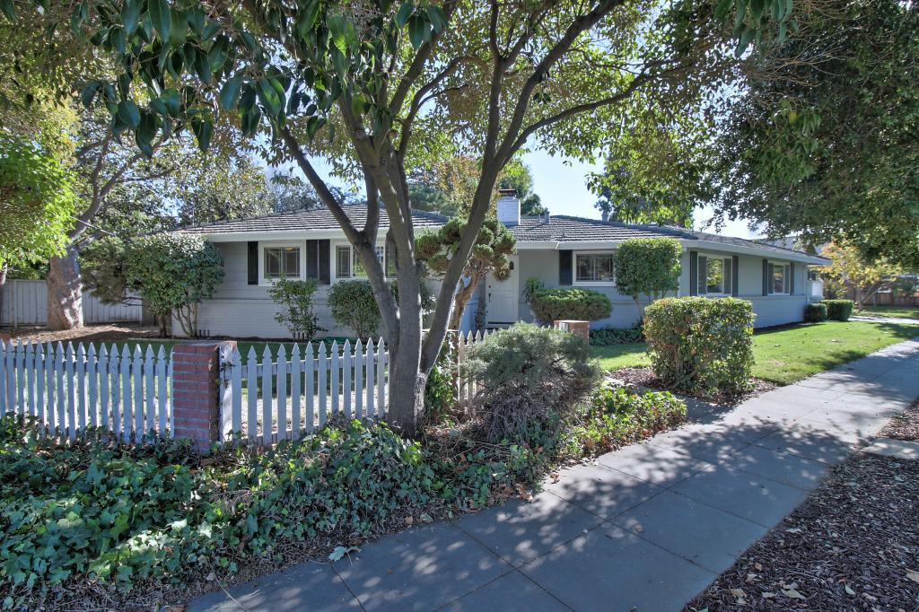 1522 Edgewood Way, San Jose, CA 95125
