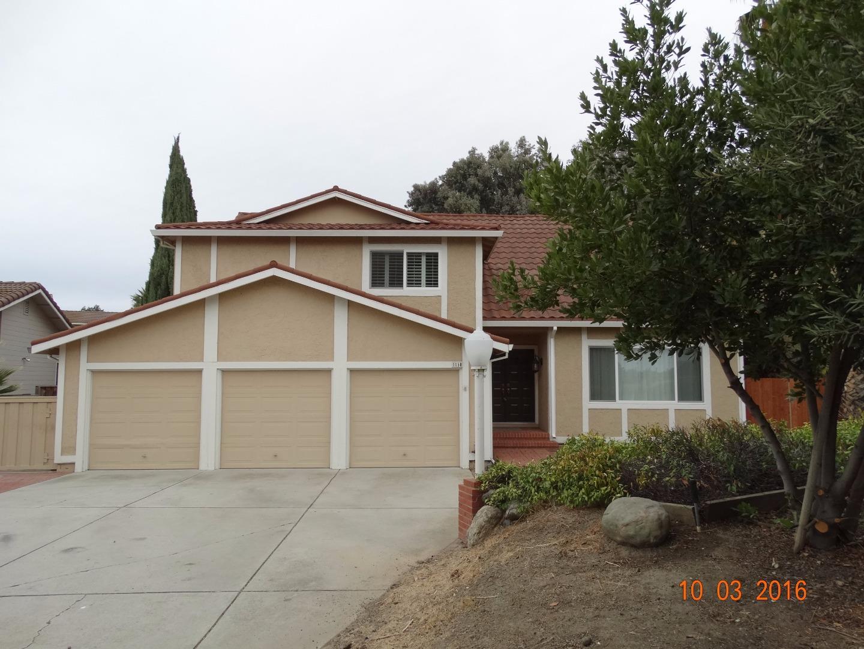 N Park Victoria Drive, Milpitas, CA 95035