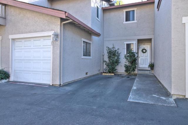 130 Baroni Ave #25, San Jose, CA 95136