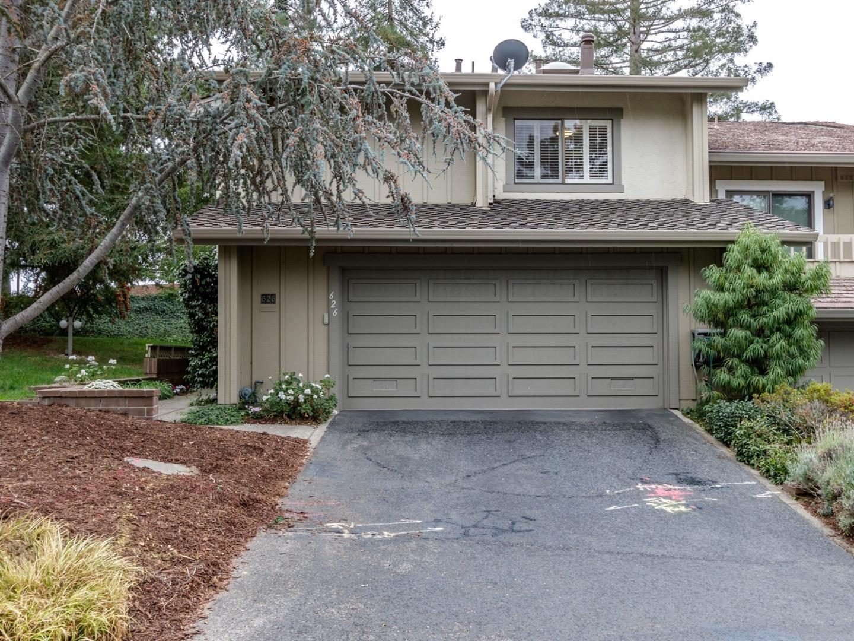 626 Sand Hill Circle, Menlo Park, CA 94025