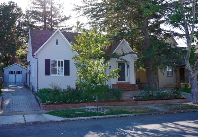 1228 Rhus St, San Mateo, CA 94402