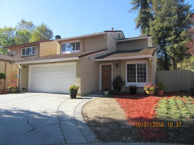 377 Linkhorne Ct, San Jose, CA 95133