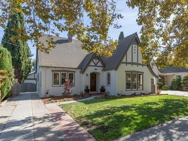 1548 Shasta Ave, San Jose, CA 95126