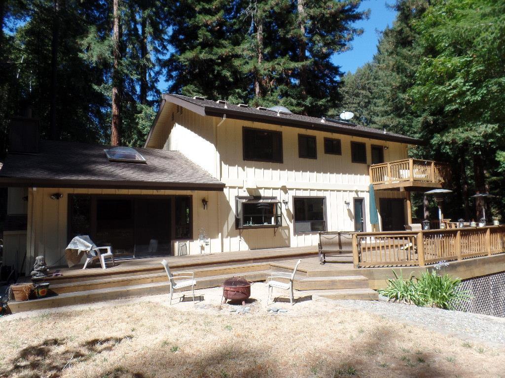 522 Spring Hollow Road, Los Gatos, CA 95033
