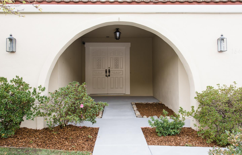 1644 Ascension Drive, San Mateo, CA 94402