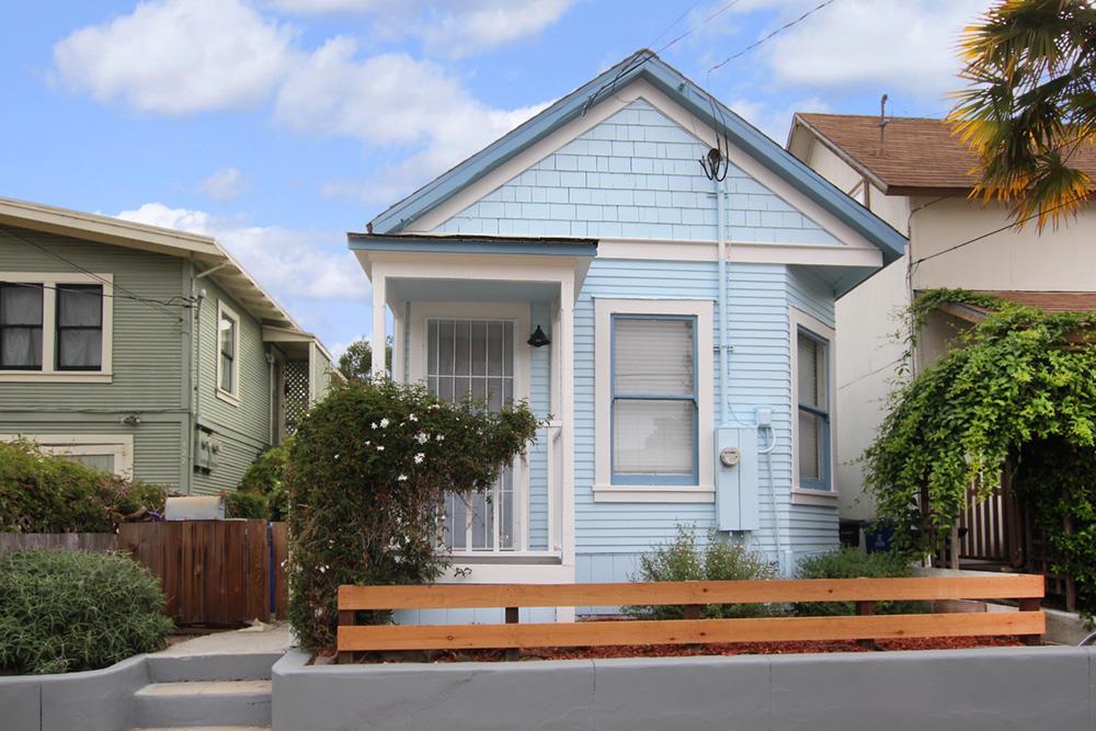 120 Cedar St, Santa Cruz, CA 95060