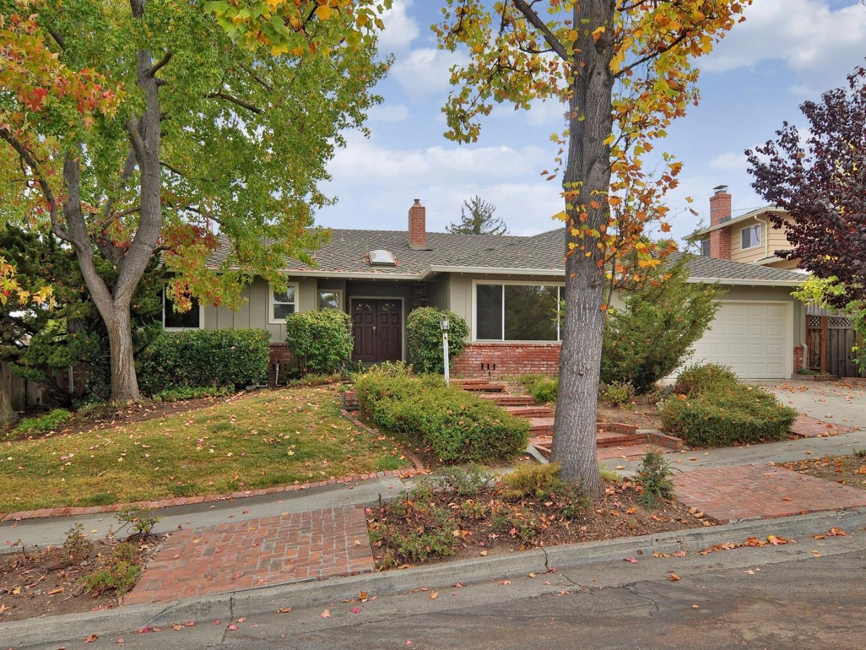 5512 Blossom Terrace Court, San Jose, CA 95124