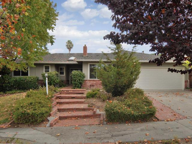 5512 Blossom Terrace Ct, San Jose, CA 95124