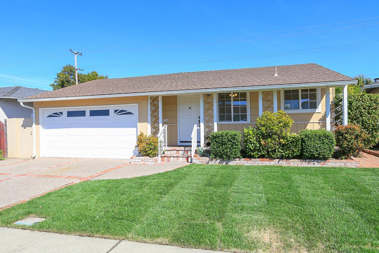 1124 Landing Lane, Millbrae, CA 94030