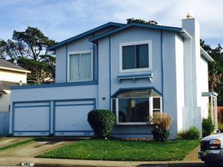 102 Catalina Ave, Pacifica, CA 94044