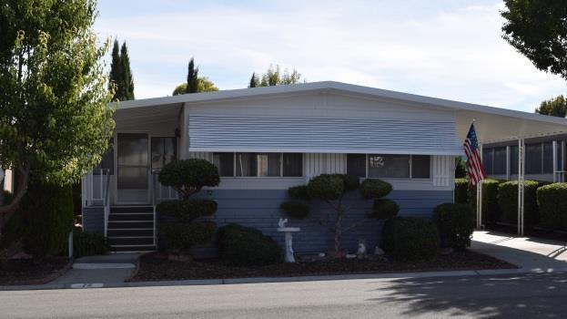 1111 Morse Ave #72, Sunnyvale, CA 94089