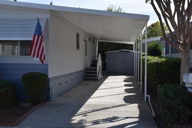 1111 Morse Avenue #72, Sunnyvale, CA 94089