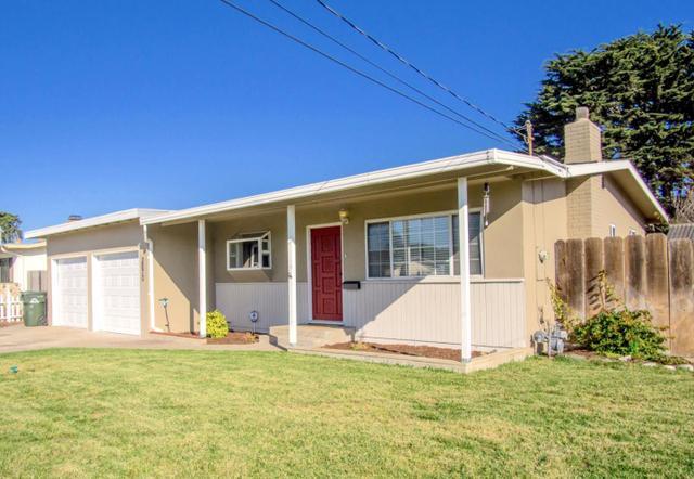 3070 Vaughn Ave, Marina, CA 93933