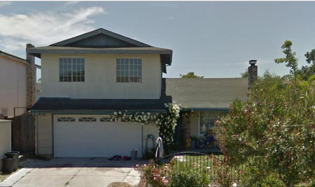 3396 Rocky Mountain Dr, San Jose, CA 95127