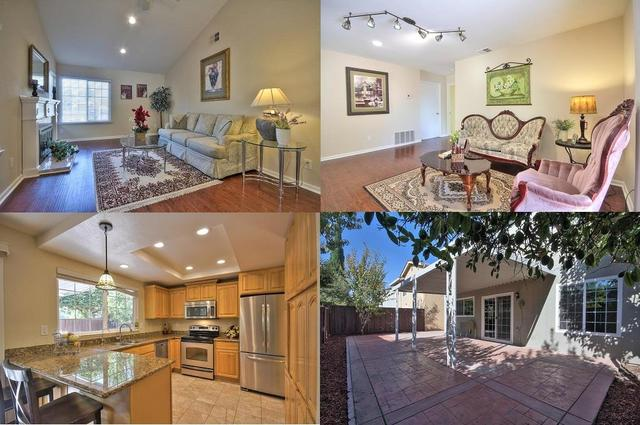 1721 Chesterton Cir, San Jose, CA 95133