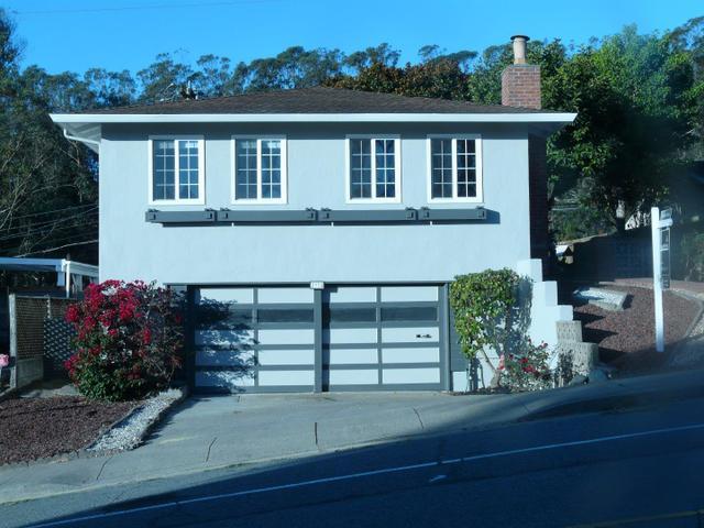 2935 Fleetwood Dr, San Bruno, CA 94066