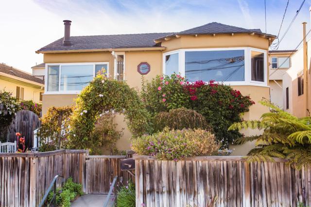 254 Larkin St, Monterey, CA 93940