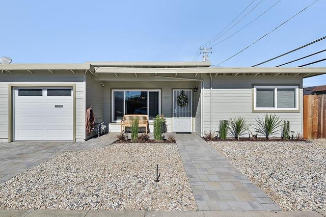 1401 Cary Ave, San Mateo, CA 94401