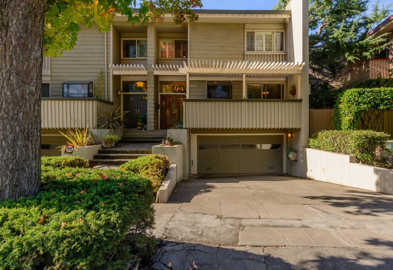 622 Leahy St, Redwood City, CA 94061