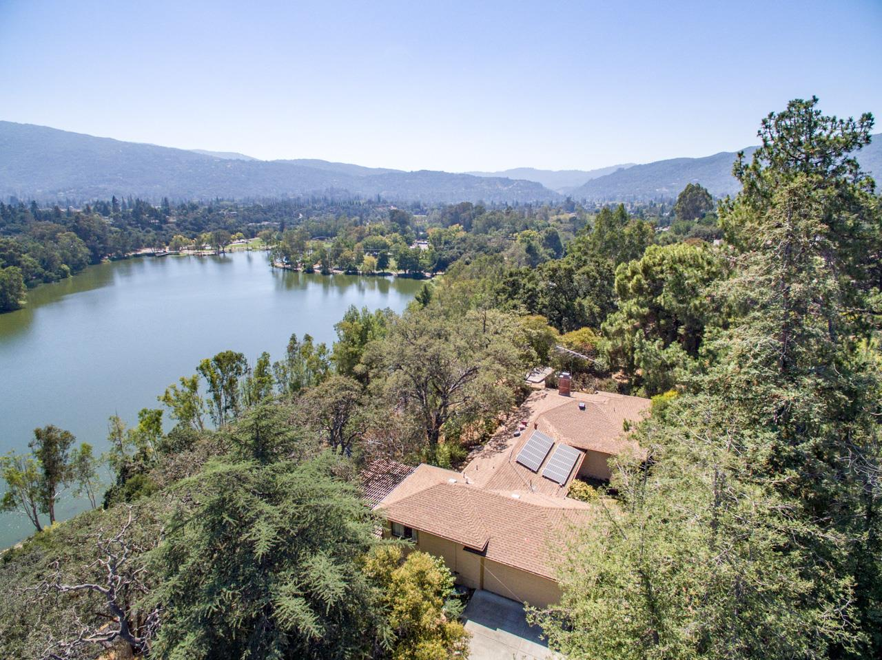 17150 Buena Vista Avenue, Los Gatos, CA 95030
