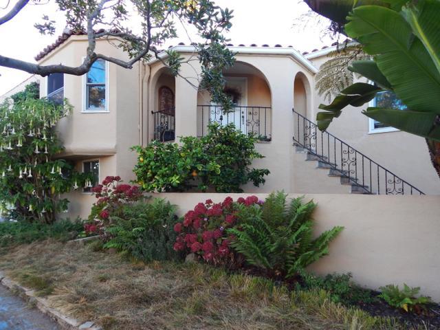 950 S Humboldt St, San Mateo, CA 94402