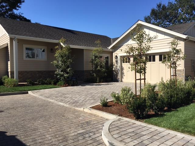 Undisclosed, Redwood City, CA 94061