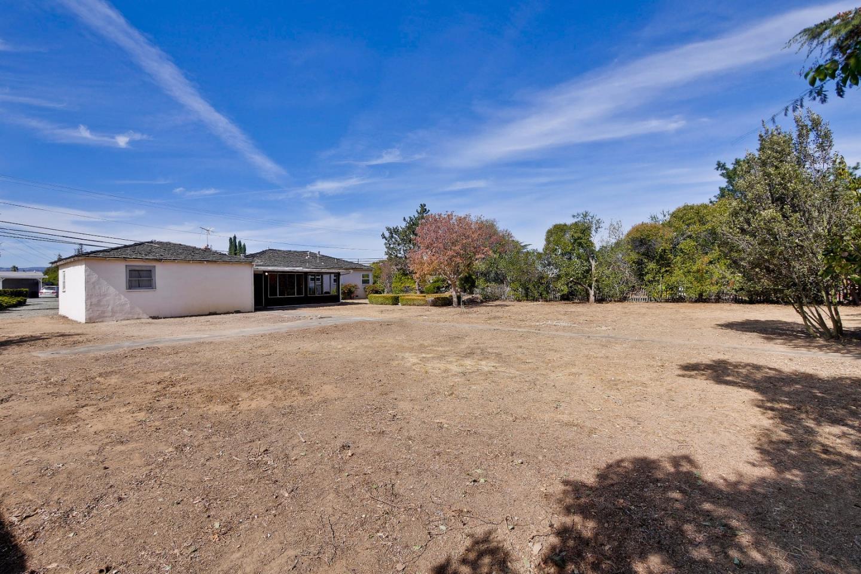 1536 Capri Drive, Campbell, CA 95008