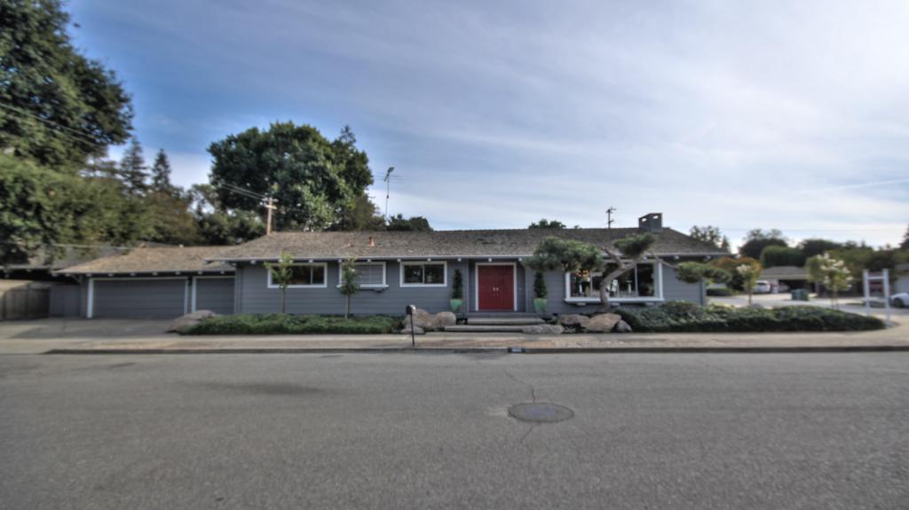 1800 Arroyo Seco Drive, San Jose, CA 95125