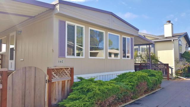 1555 Merrill St #162, Santa Cruz, CA 95062