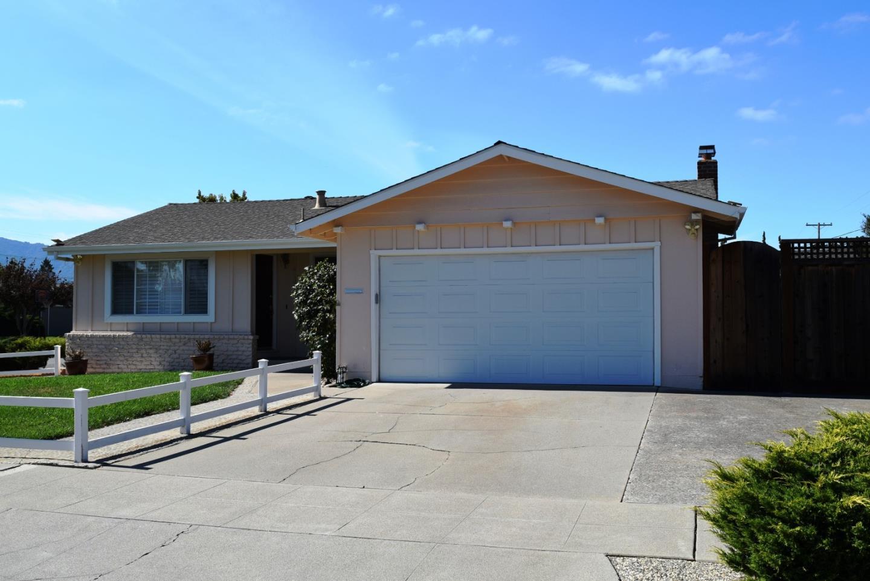 4197 Hastings Avenue, San Jose, CA 95118