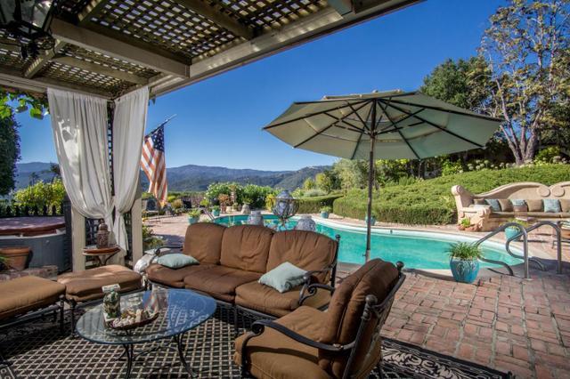 330 El Caminito Rd, Carmel Valley, CA 93924