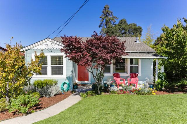 211 Berkeley Way, Santa Cruz, CA 95062