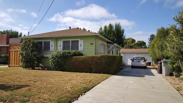 2311 Cottle Ave, San Jose, CA 95125