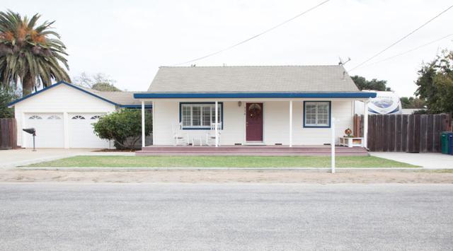 114 Denner Rd, Salinas, CA 93906