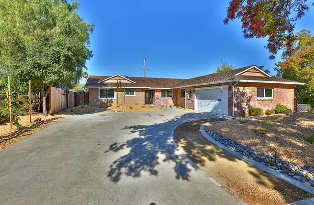 2869 Benjamin Ave, San Jose, CA 95124