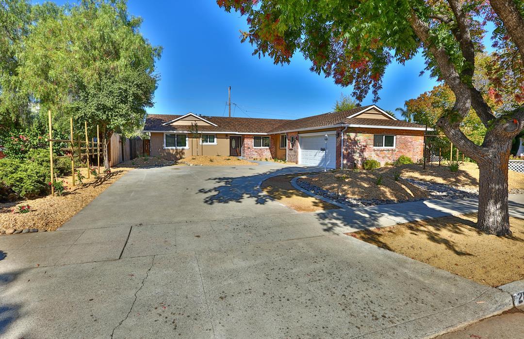 2869 Benjamin Avenue, San Jose, CA 95124