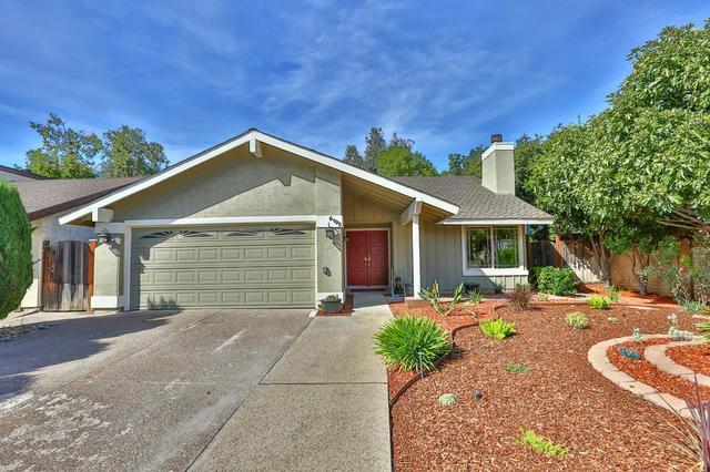 6195 Flowering Plum Rd, San Jose, CA 95120