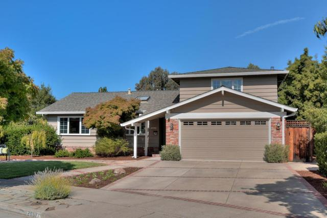 20071 Las Ondas Way, Cupertino, CA 95014