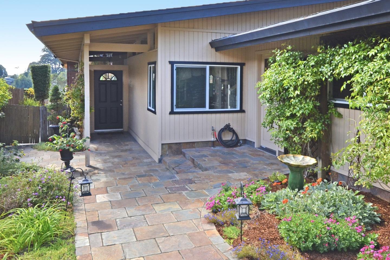 404 Belle Monti Court, Aptos, CA 95003