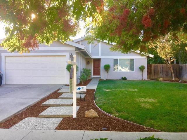 370 Avenida Manzanos, San Jose, CA 95123