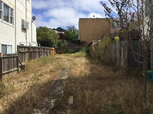 1633 Cabrillo St, San Francisco, CA 94121