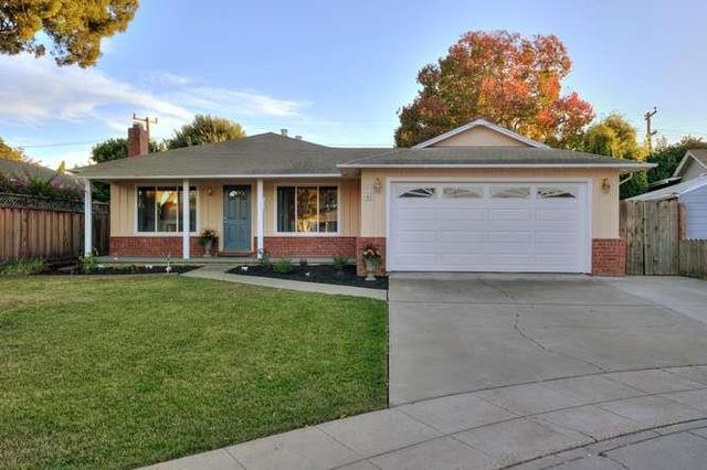 938 Arlington Ct, Sunnyvale, CA 94087
