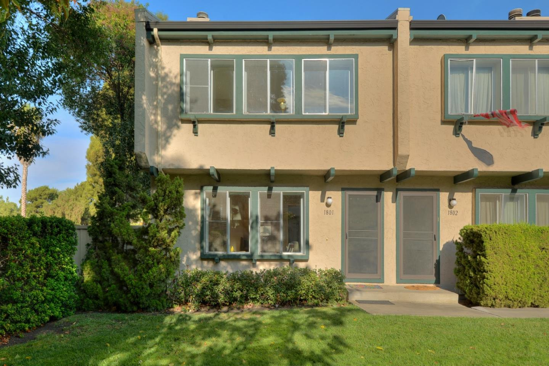 1031 Clyde Avenue #1801, Santa Clara, CA 95054