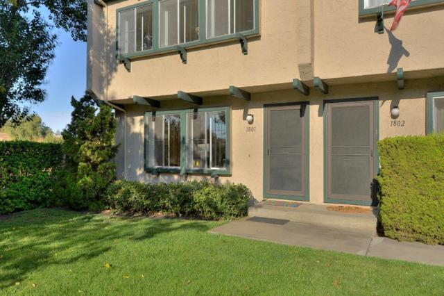 1031 Clyde Ave #1801, Santa Clara, CA 95054